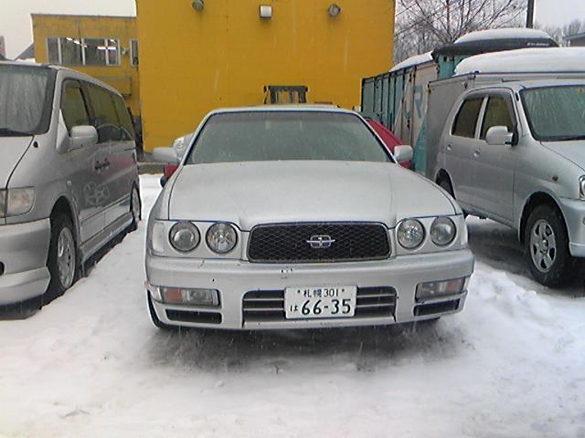今日から雪まつり(^^)v_b0127002_3201235.jpg