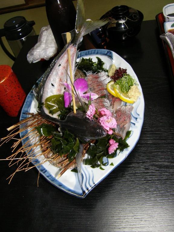 四国経由の九州旅行 んまいもん編_f0128542_23135544.jpg