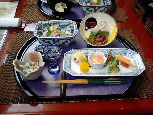 四国経由の九州旅行 んまいもん編_f0128542_23154823.jpg