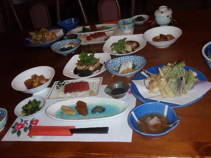 四国経由の九州旅行 んまいもん編_f0128542_23262726.jpg