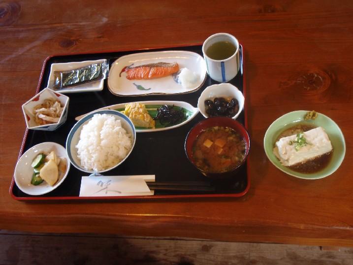 四国経由の九州旅行 んまいもん編_f0128542_23332458.jpg