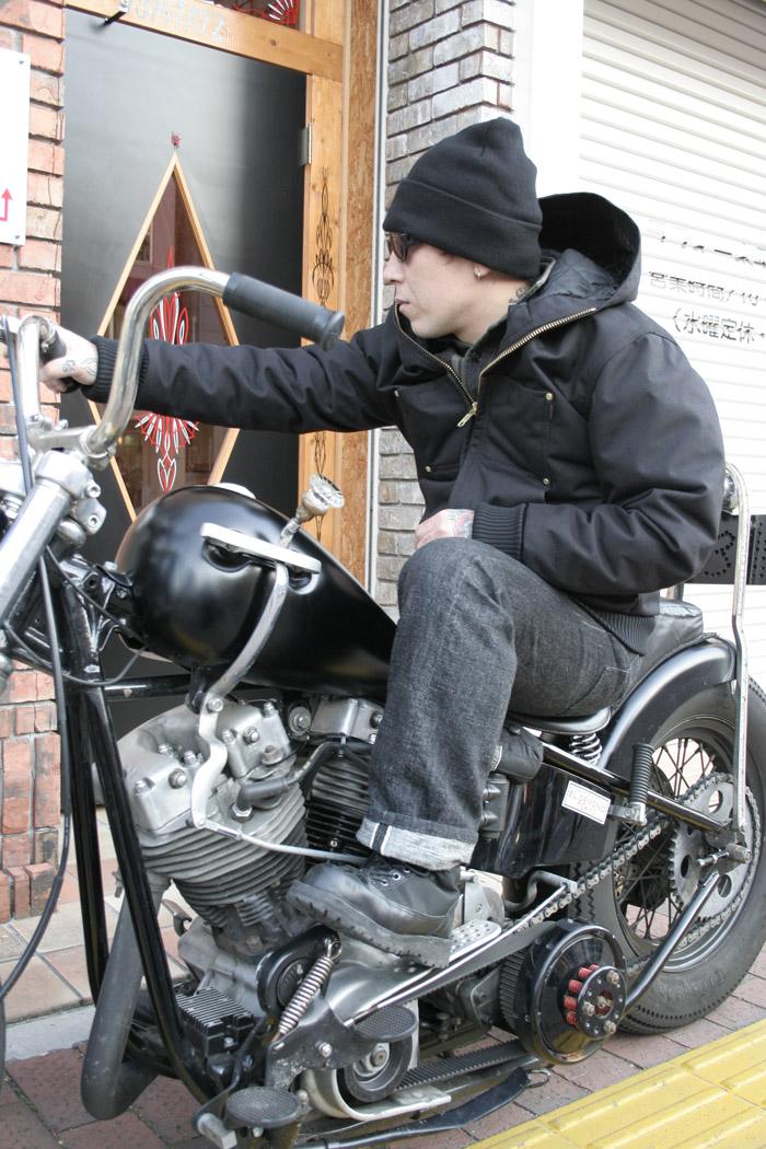 Winnter Ride Item!!_c0198582_18414196.jpg