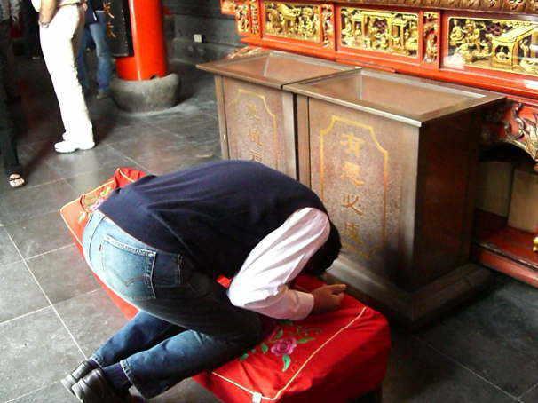 ■上海佛教居士林_e0094583_6303029.jpg