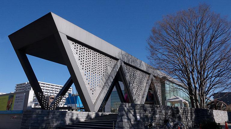 東京都現代美術館_c0081286_23483853.jpg