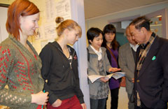 学力世界一実地で学ぶ-沖縄フィンランド教育視察団_f0150886_9235738.jpg
