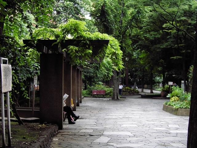 渋谷区あたり_f0135451_17322470.jpg