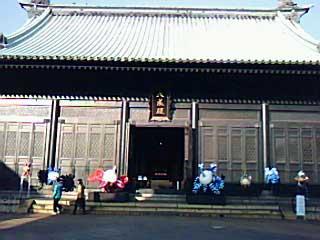 湯島聖堂の科学系アート展_d0069964_22141873.jpg