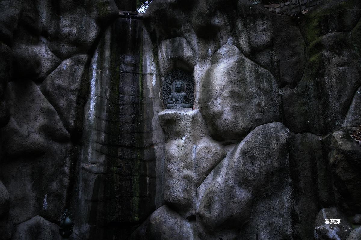 成田山大阪別院明王院 奥之院 1_f0021869_23281715.jpg