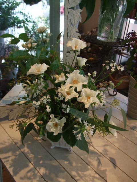 オークリーフ花の教室(中山さんの作品)_f0049672_14211733.jpg