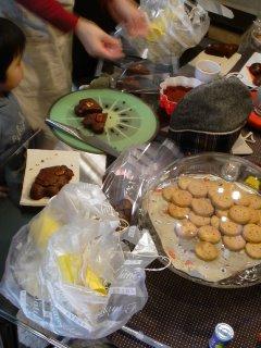 miktty\'s kitchen St.Valentine special~ブラウニー編~_f0177295_15273785.jpg