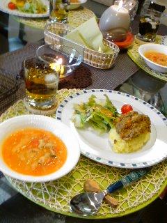 miktty\'s kitchen St.Valentine special~ブラウニー編~_f0177295_15273797.jpg