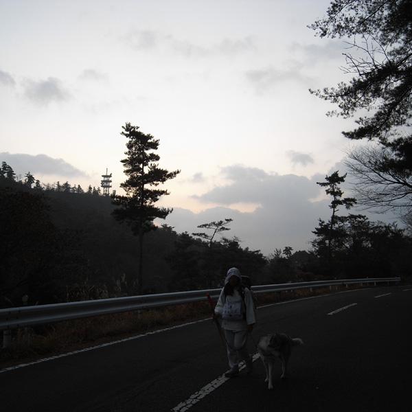 12月12日 おへんろ32日め♪ by GX100_c0049299_10473755.jpg
