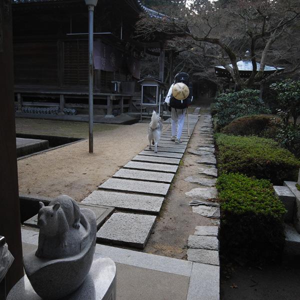 12月12日 おへんろ32日め♪ by GX100_c0049299_10475824.jpg