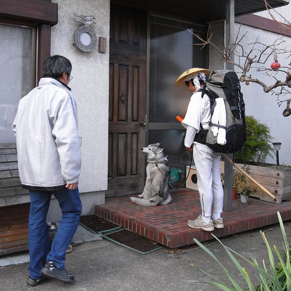 12月12日 おへんろ32日め♪ by GX100_c0049299_1752175.jpg