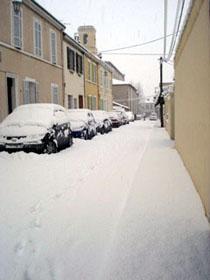 南の大雪。_f0038600_0575391.jpg