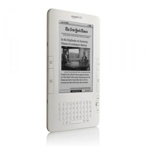 米Amazonが発表直前の「Kindle 2」_c0036012_13224079.jpg