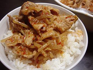 辛味噌肉もやし炒め_c0025217_00512.jpg