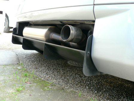 Clio RS V6 譲ります!_b0144624_2011590.jpg