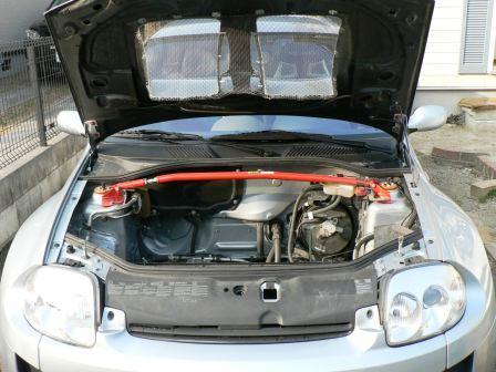 Clio RS V6 譲ります!_b0144624_20212120.jpg