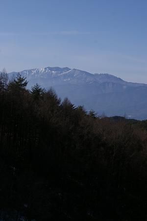 後山集落。_f0163491_2063183.jpg