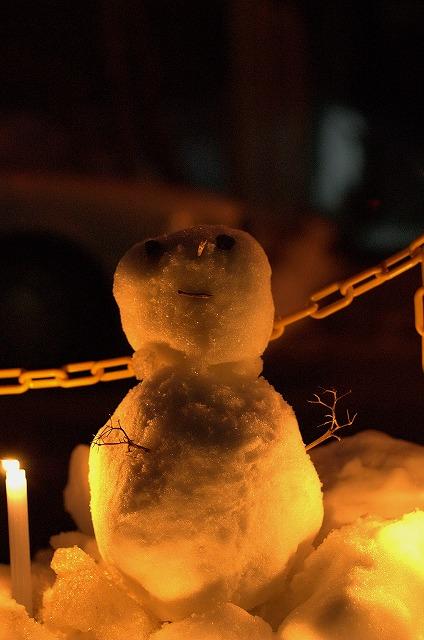 雪明り_e0132310_10115169.jpg