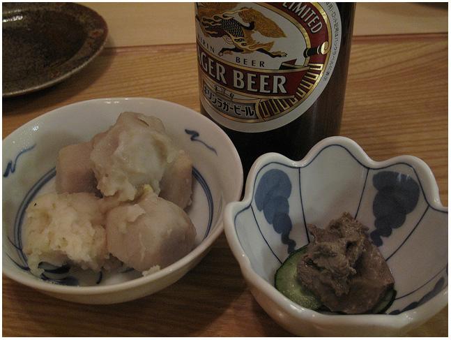 京都で「昼酒」_c0042324_0195981.jpg