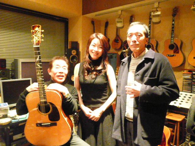 ギターリスト 石川鷹彦氏_b0099226_1919884.jpg