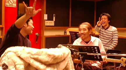 歌舞伎町ギャンゲット管弦楽団_e0139726_23503341.jpg