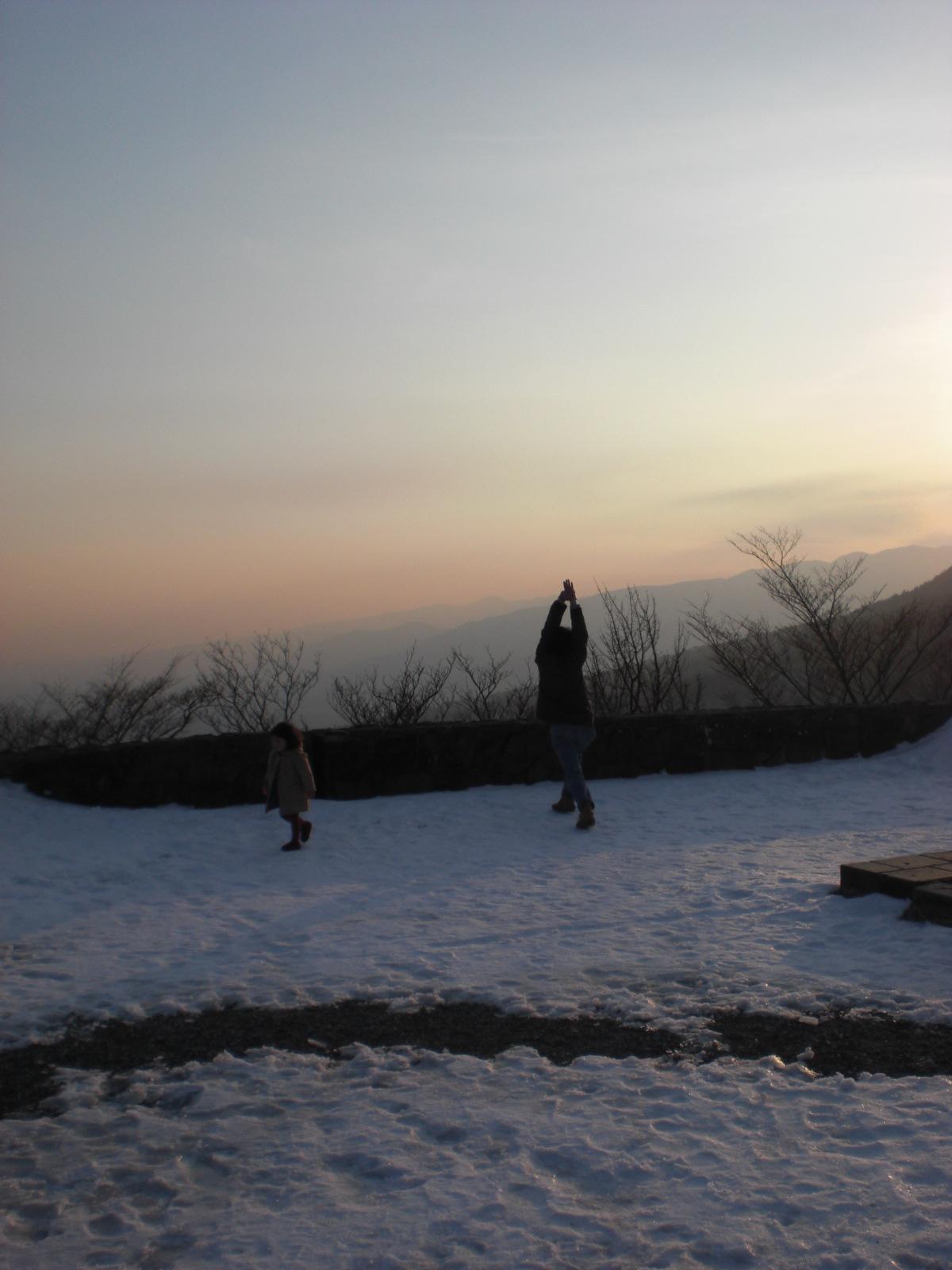 那須の雪景色_c0168433_98516.jpg