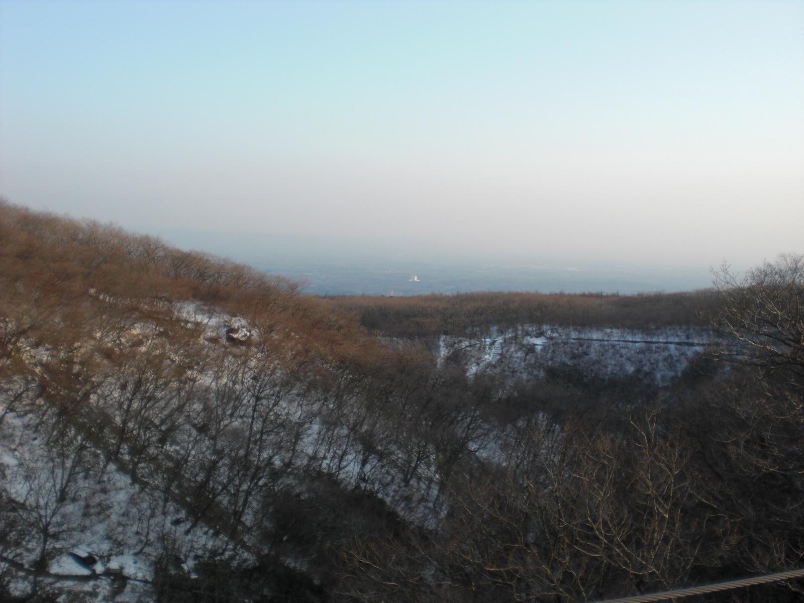 那須の雪景色_c0168433_98685.jpg