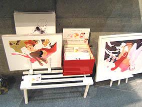 * 兵庫県立美術館ミュージアムショップにて。_d0130688_223451.jpg