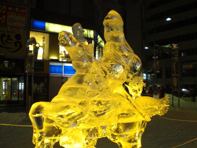 冬祭り_e0126302_19441697.jpg