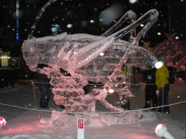 冬祭り_e0126302_1945363.jpg