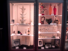 NY 豚足 「Hideminy♥New York」陶芸家のプロフィール*_a0110515_1022420.jpg