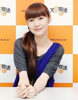 DVD『地球NOTE presents 「能登麻美子 Style」 』についてインタヴュー_e0025035_1891374.jpg