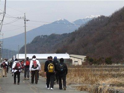 八ケ岳がお出迎え_f0019247_12462664.jpg