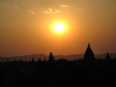 タビニュ寺院 - Thatbyinnyu Temple_c0199460_13364483.jpg