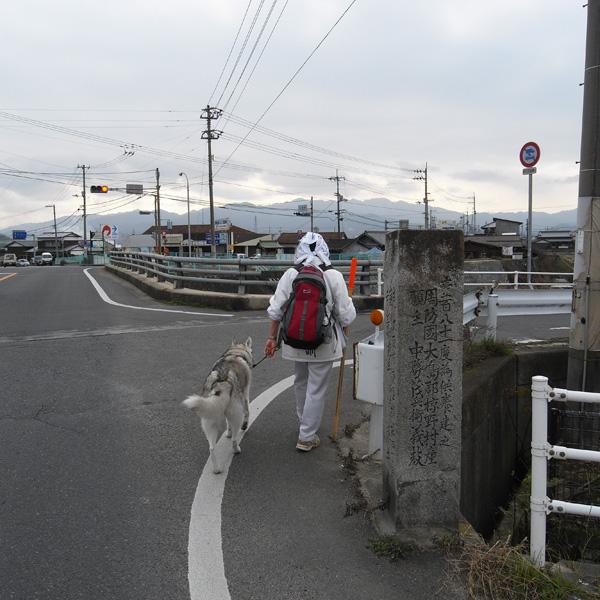 12月13日 おへんろ33日め♪ by GX100_c0049299_8583348.jpg