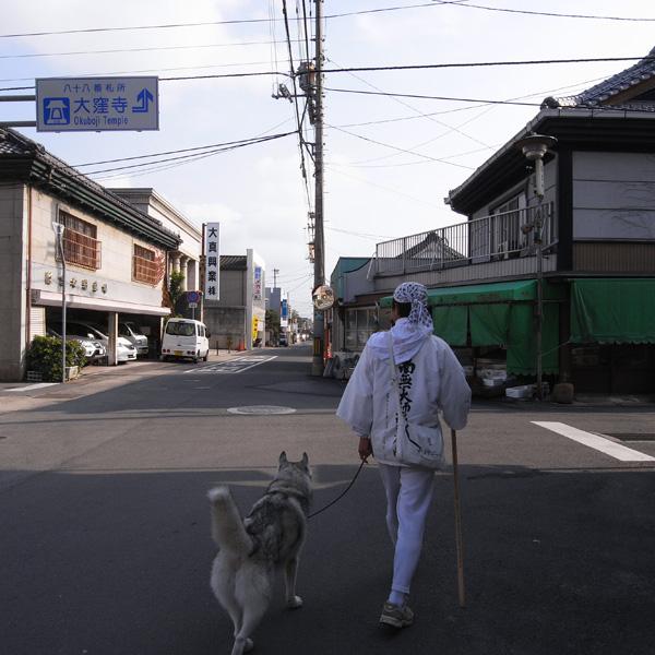 12月13日 おへんろ33日め♪ by GX100_c0049299_8585211.jpg