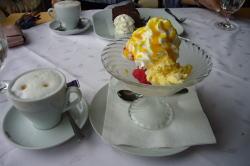 プラハが一望できる素敵なレストラン_c0182100_852248.jpg