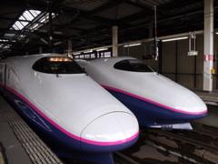 盛岡紀行 〜Part 3 〜_b0080104_1720537.jpg