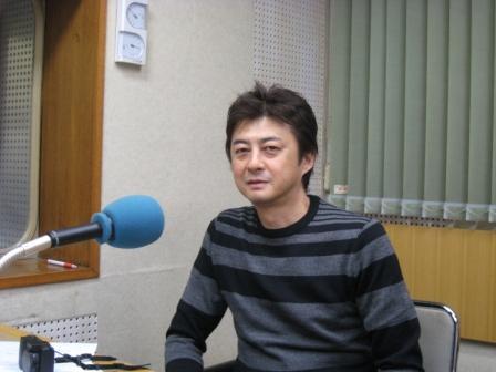 68&69回は、イケメン放送作家 清水東さん_d0129804_1530395.jpg
