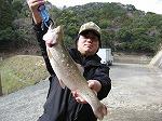 2月11日(水)の釣果_f0192504_16541497.jpg