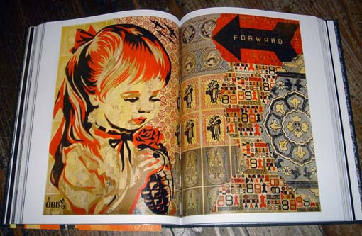 Shepard Faireyの落書き20周年記念本発売。_a0077842_23282864.jpg