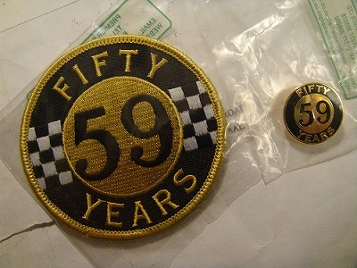 59 Club 50th Anniversary Goods_f0164058_6362551.jpg