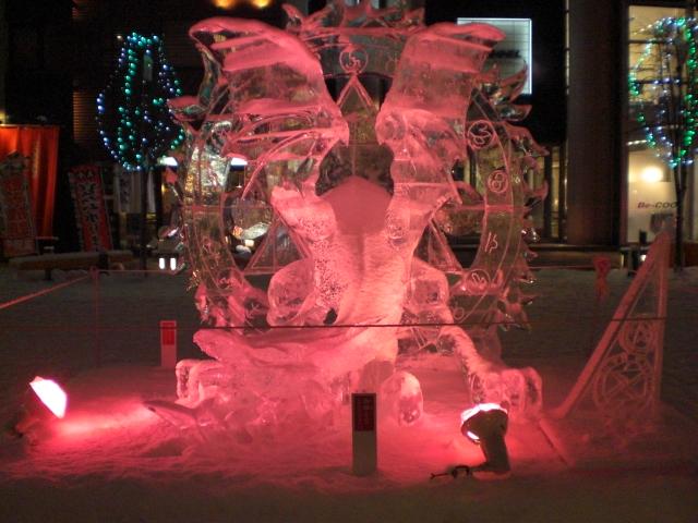 雪祭り②_e0126302_207506.jpg