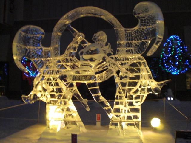 雪祭り②_e0126302_208572.jpg