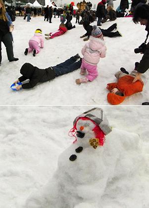 雪像コンテスト Winter Jam NYC 2009 (その4)_b0007805_9425280.jpg