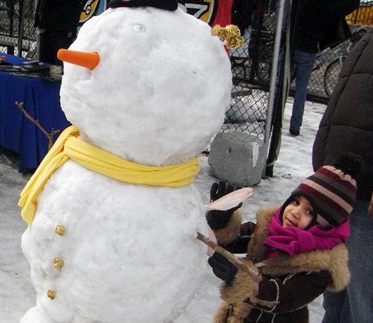 雪像コンテスト Winter Jam NYC 2009 (その4)_b0007805_9433568.jpg