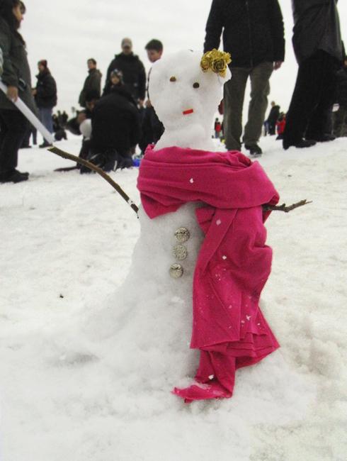 雪像コンテスト Winter Jam NYC 2009 (その4)_b0007805_9443986.jpg